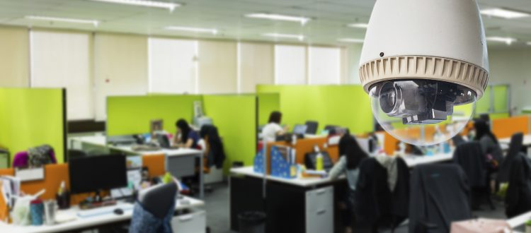 Recording employees through CCTV is legal according to a recent constitutional court sentence.