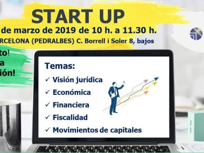 START UP, legal-business day